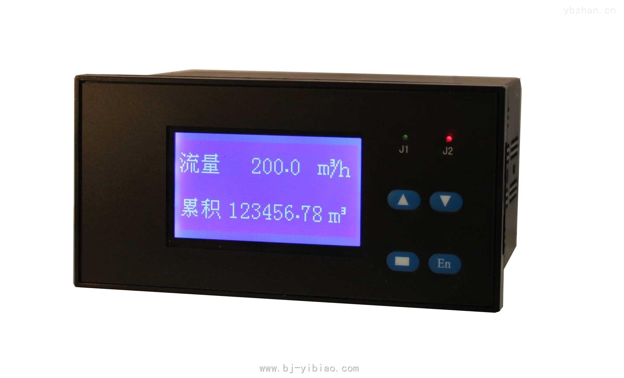 YK-98M-北京明渠流量积算仪生产厂家 直接生产卖给用户