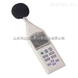 LDX-TES-1353H-積分式噪音計
