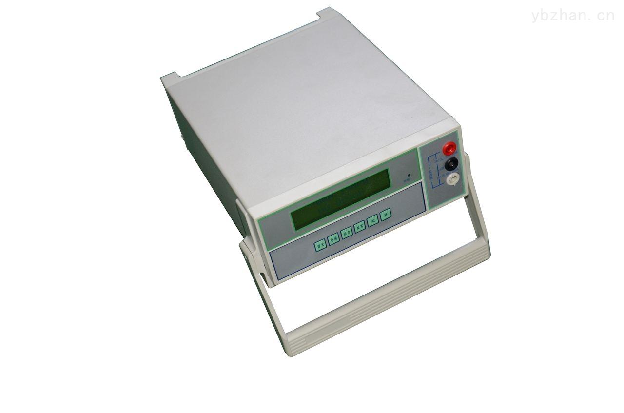 TL压力校验仪产品标准