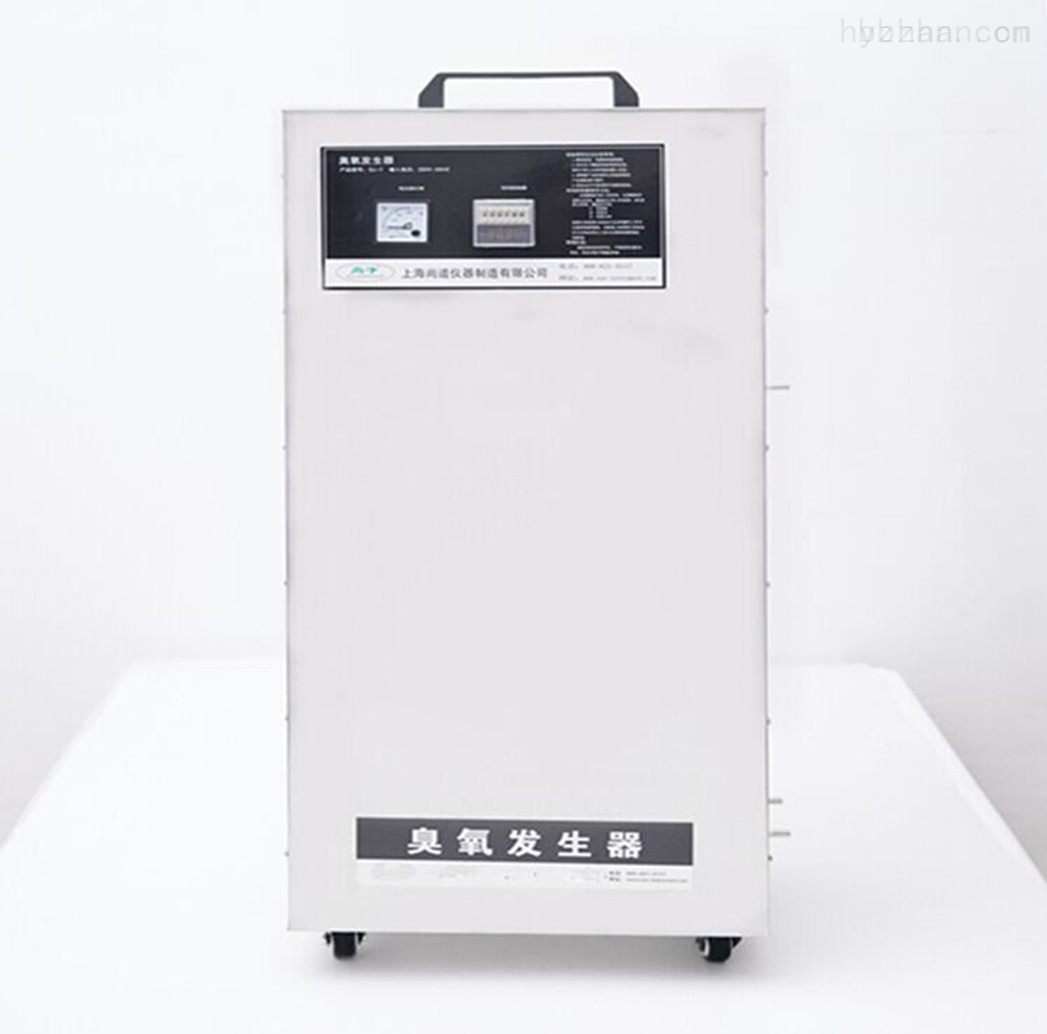 SJ-YD-15G移动式臭氧发生器公司