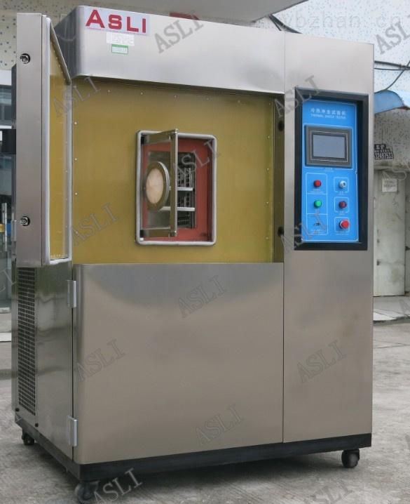 可程序冷热冲击试验机怎么用