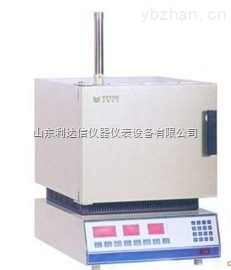 LDX-TE-AV200-智能马弗炉