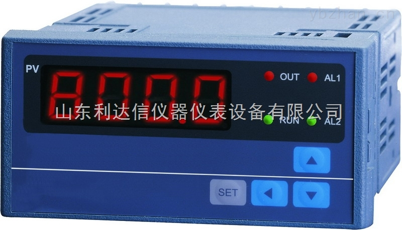 LDX-XMT-5-H-H-智能數字顯示儀表