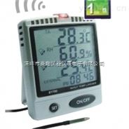 台湾衡欣AZ87799温度记录仪  SD卡温度计