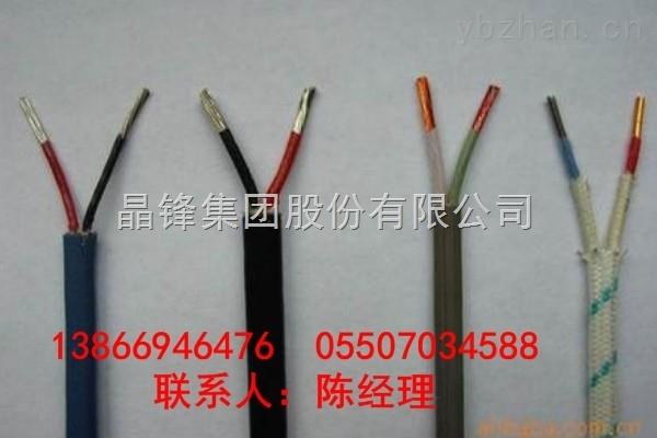 EX-HS200-FFRP 1*2*1.0补偿电缆
