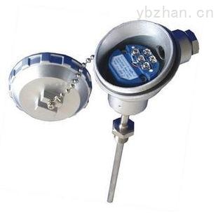 WZPB-338热电阻温度变送器