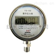 YS-100B数字压力表