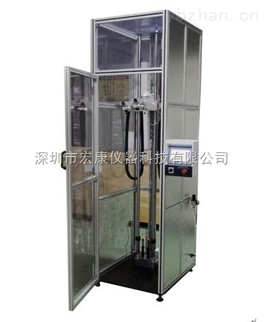 HK-DLD-SD1800-受控跌落试验机(加速度)