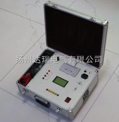 供应直流电阻快速测量仪