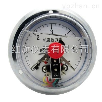 電接點壓力表