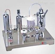 BBY600,压力表氧气表校验器