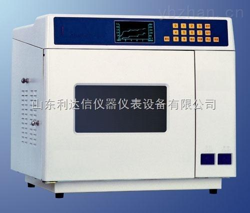 LDX-MDS-6-自动变频温压双控微波消解/萃取仪/非脉冲式温度