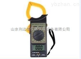 LDX-DM6015F-鉗形表/鉗形萬用表