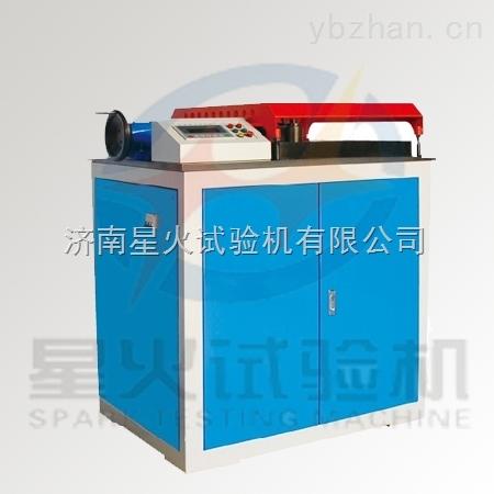 鋼管抗彎強度試驗機操作規程