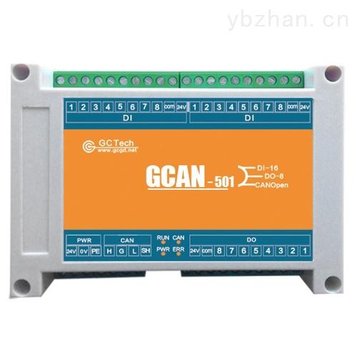 can总线io模块 工控仪表