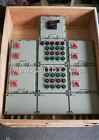 BXD53粉尘防爆动力配电箱厂家非标定做