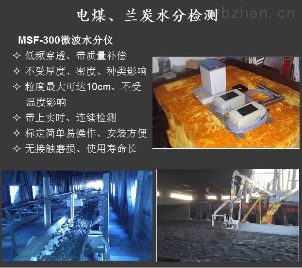 电煤水分仪