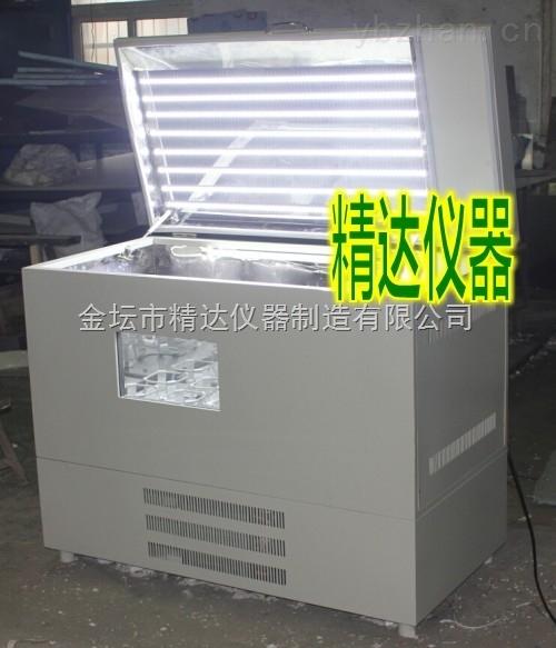 TS-211GZ\TS-111GZ-臥式大容量強光照全溫振蕩器