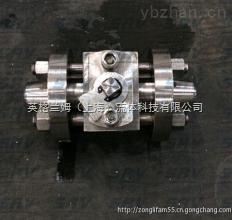 Q61N-320P对焊高压球阀