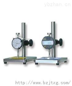织物厚度计/数字式织物厚度仪