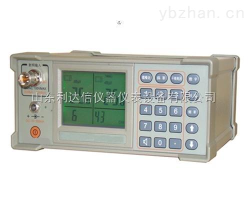 LDX/MS1802-模擬信號場強儀