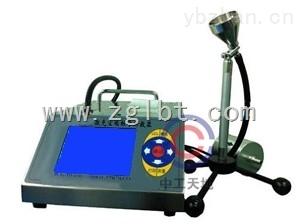 LBT-350激光尘埃粒子计数器(50L采样量)LCD显示