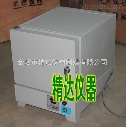 JD-12-12-一體式箱式電阻爐