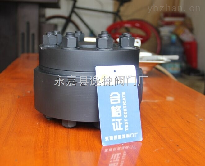 内螺纹高温高压圆盘式蒸汽疏水阀