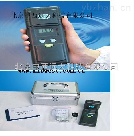 M300859-總氯/余氯比色計(中國) 型號:SGW1-DPD 熱賣