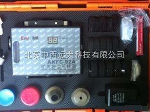 型號:AKFC-92A-粉塵采樣器 型號:AKFC-92A
