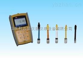 LDX-HK-2301-便攜式水質綜合分析儀