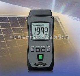 LDX-TM-750-口袋型太陽能功率計