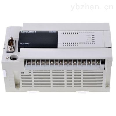 fx3u-48mt/ds 三菱plc