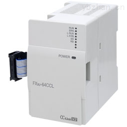 FX3U-64CCL 三菱cc-link接口模块