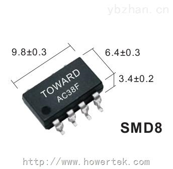 AC38F-TOWARD光耦继电器