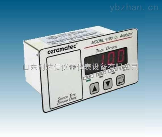 MS-5100-氧气纯度分析仪