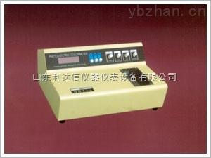 LDX/581-S-光電比色計/光電比色儀/比色計