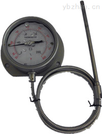 安徽天康高压电站用压力式温度计批发价格