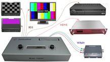 供应高清视频信号发生器(PG9301)