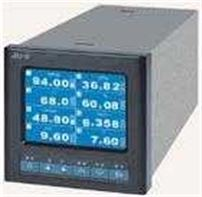 GDV4000十二通道单色显示无纸记录仪