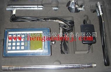LDX-XDG-YSD5-本安型流速测量仪/流速测量仪/流速检测仪