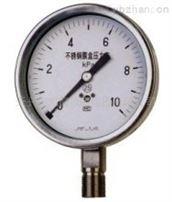 供应膜盒压力表