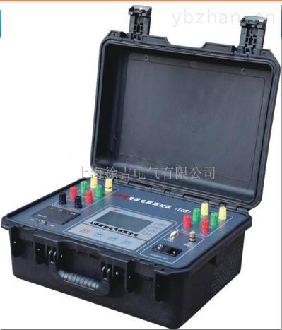 ytc316-100直流电阻测试仪上海徐吉