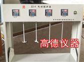 四聯異步數顯電動攪拌器