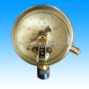 LDX-PT-YTNXC-100-耐震电接点压力表