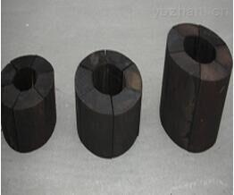 沥青油防腐管道垫木 厂家直供