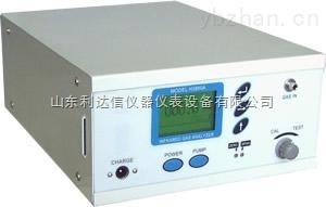 LDX-H3860A-便攜式紅外氣體分析儀(CO)