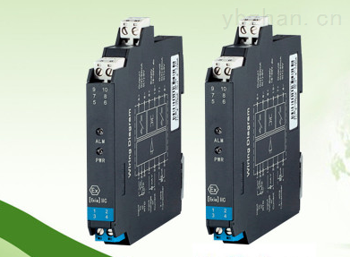 GS8000-EX系列隔离式安全栅