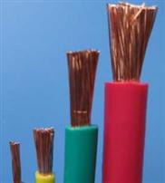 YGZ硅橡胶软电缆