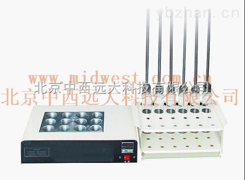 M394277-COD恒温加热器(COD消解仪) 型号:QDL/LB-901A